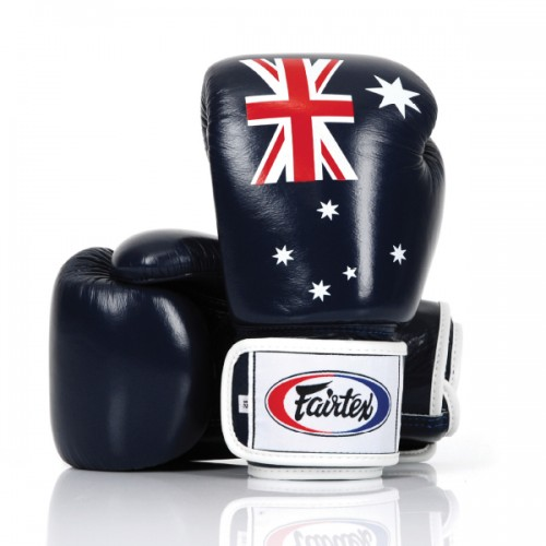 fairtex aussie gloves