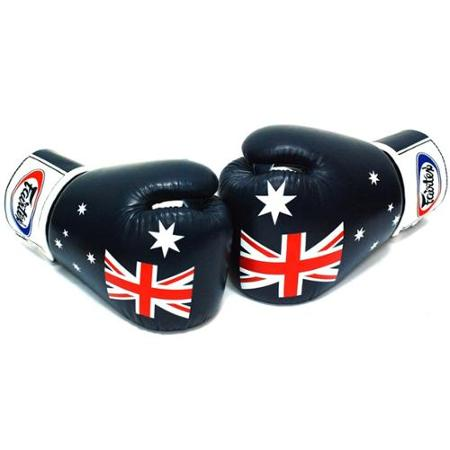 fairtex australia gloves
