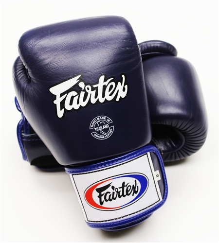 fairtex bgv1 blue