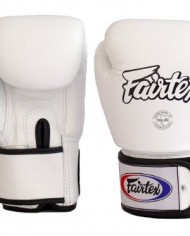 fairtex bgv1 white black trim