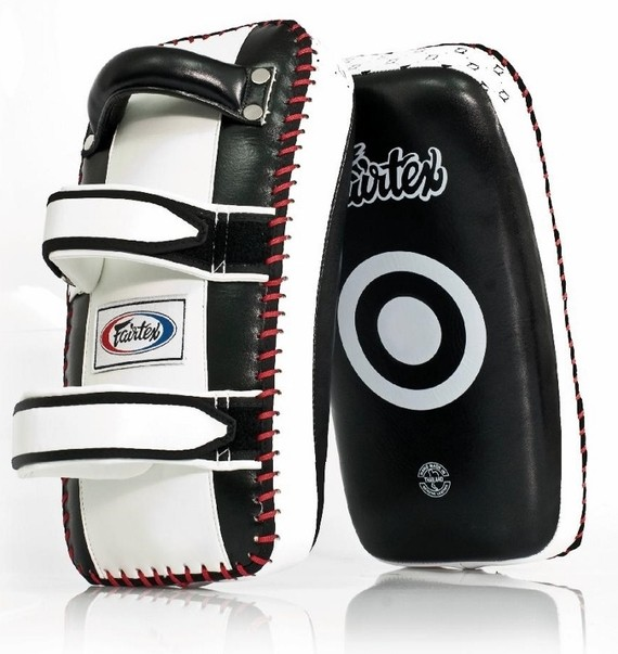 fairtex thai kick pads