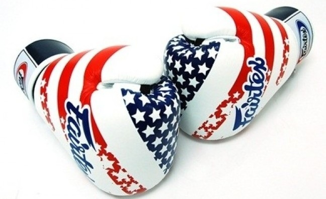 fairtex united states gloves