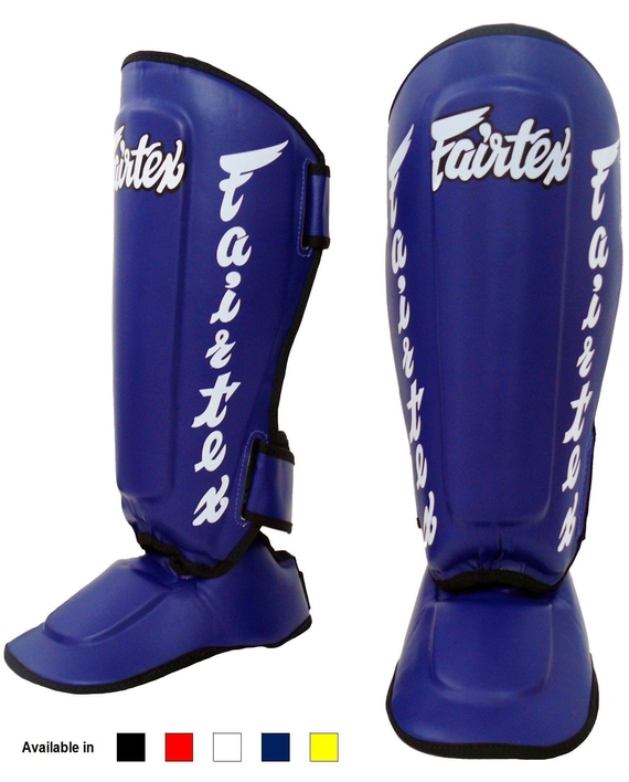 fairtex blue sp7 shin guards