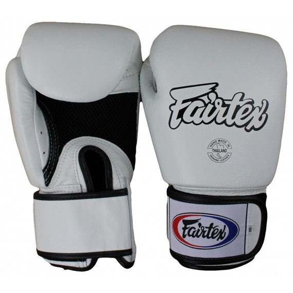 fairtex breathable gloves