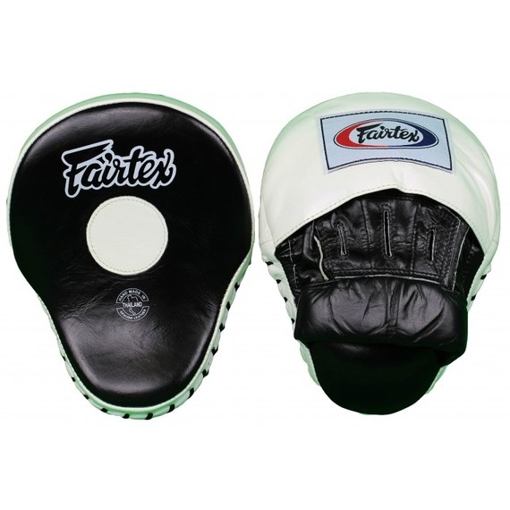fairtex curved focus mitts 3