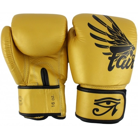 fairtex falcon gloves