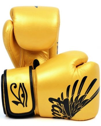 fairtex falcon gloves limited edition