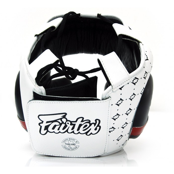 fairtex head guard 4