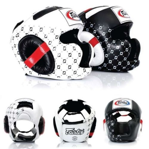 fairtex head guard