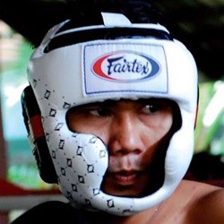 fairtex headguard