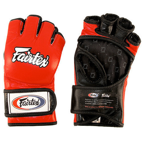 fairtex mma gloves 1