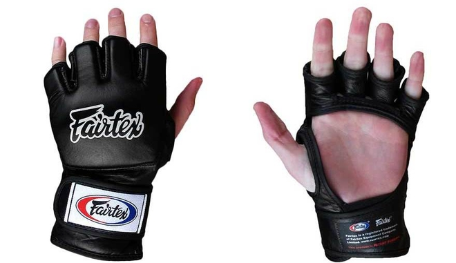 fairtex mma gloves 6
