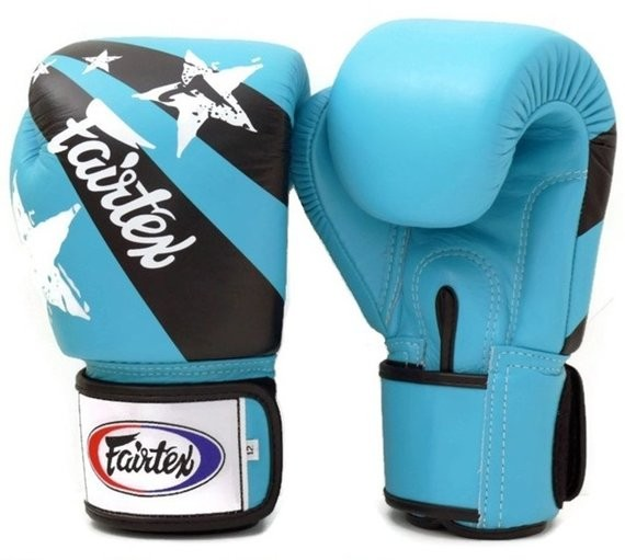 fairtex nation marina blue