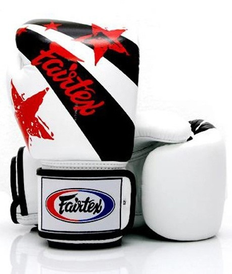 fairtex nation white
