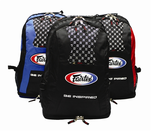 fairtex pack packs 2