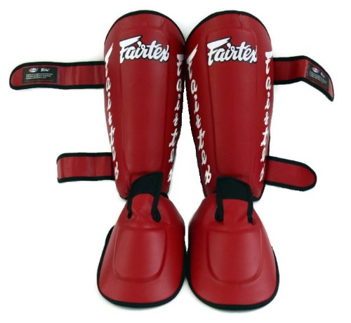 fairtex shin guards 8