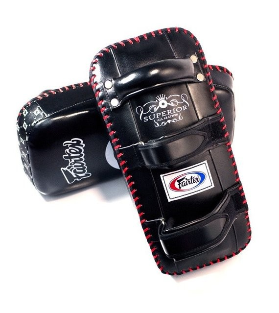 fairtex superior thai kick pads