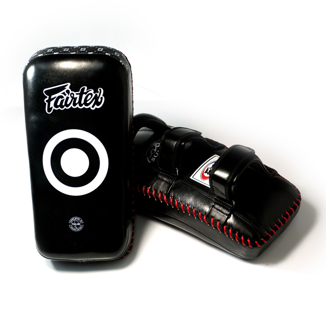 fairtex superior thai pads