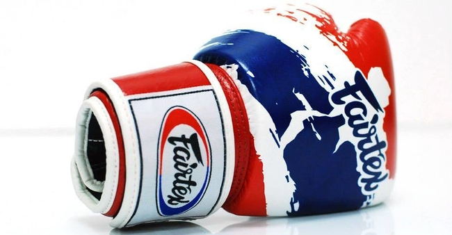 fairtex thai flag