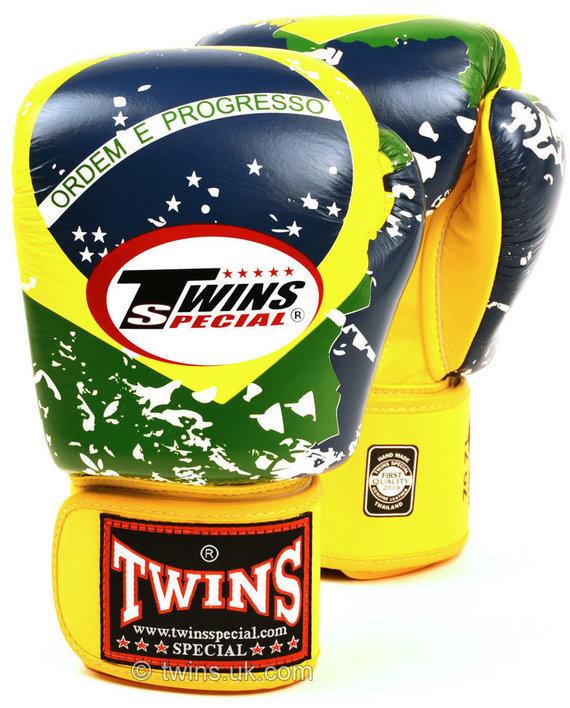twins brazil