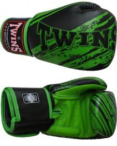twins special dark green gloves