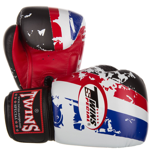 twins thai flag gloves