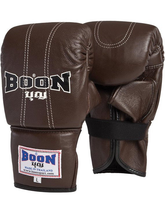 boon bag gloves