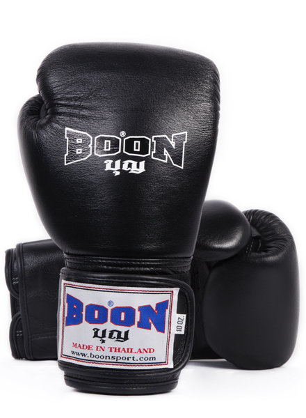 boon black gloves