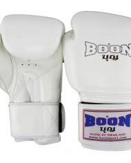 boon gloves white