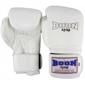 boon gloves white