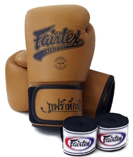 fairtex classic brown