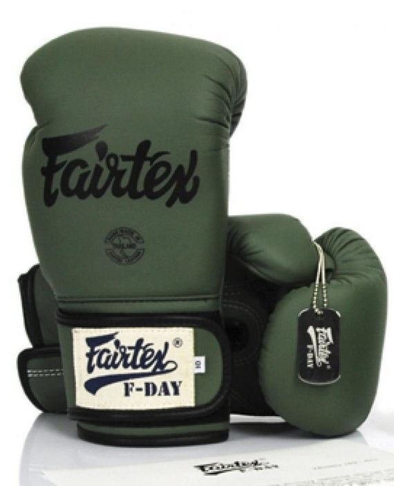 fairtex f-day gloves