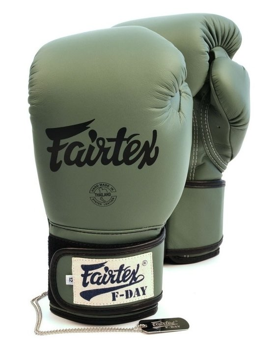 fairtex fday gloves