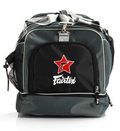 fairtex grey bag 2