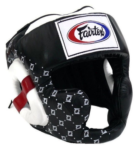 fairtex hg10 head guard