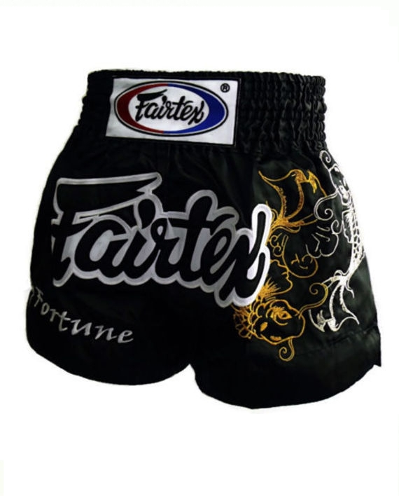 fairtex my fortune shorts