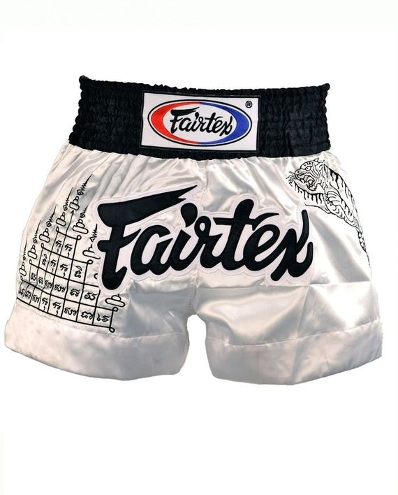 fairtex superstition shorts
