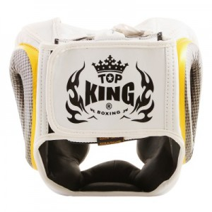 top king empower head guard 6