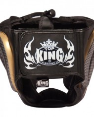 top king headguard back