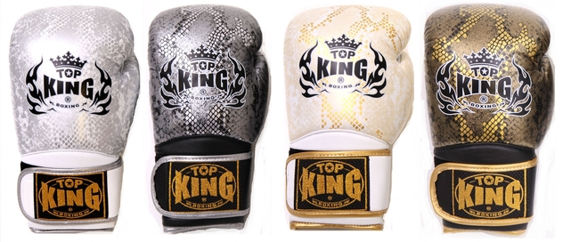 top king snake gloves