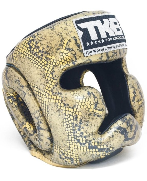 top king snake headgear 2