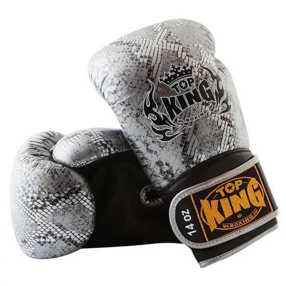 top king snake silver 5