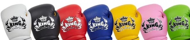 top king super air gloves 2
