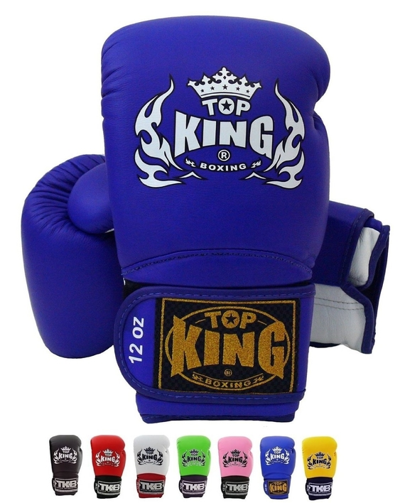 top king super air gloves