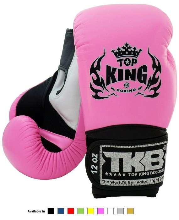 top king super air pink