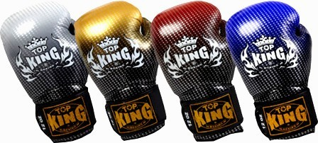 top king super star air gloves 2