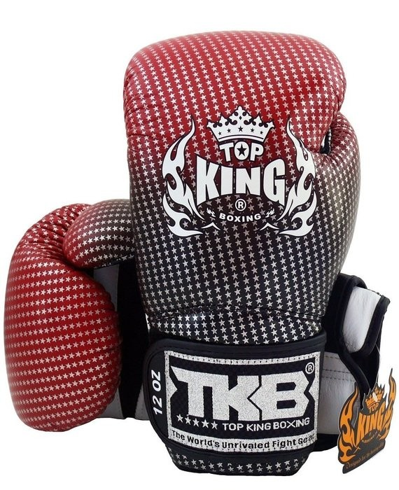 top king super star air gloves