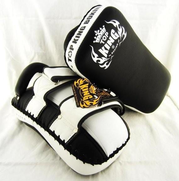 top king tkkps white pads