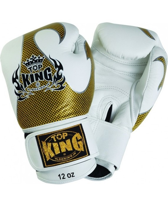 top king white gold empower
