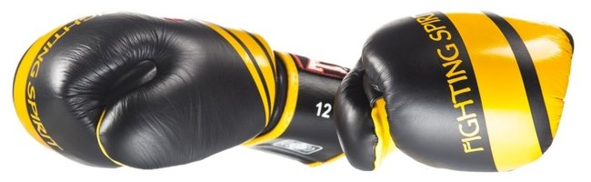 twins fighting spirit gloves